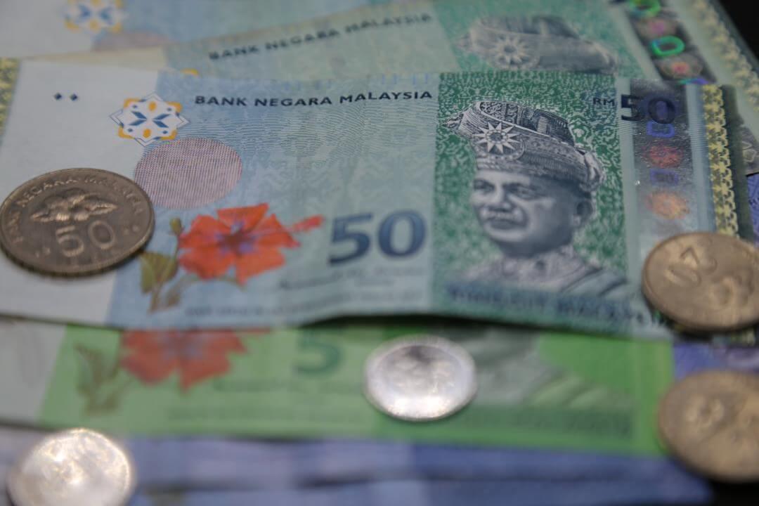 Malaysian Ringgit RM50 - 4th Series