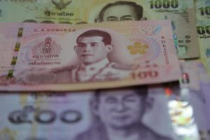 SGD to THB Thai Baht
