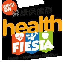 Health Fiesta Singapore