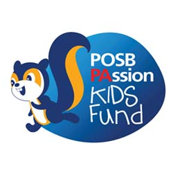 POSB PAssion Kids Fund