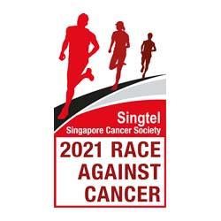 SINGTEL-SINGAPORE CANCER SOCIETY RACE AGAINST CANCER 2021