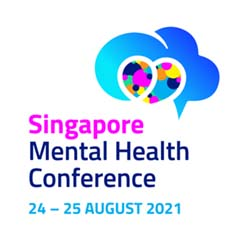 Singapore Mental Health Conference 2021